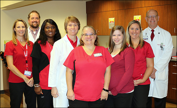 Medical Clinic Red - Sports Medicine