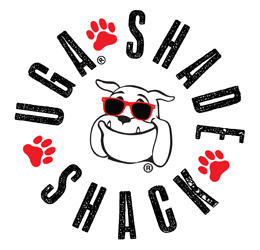 Shade Shack sunglasses shop in the UHC Vision Clinic