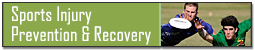 Sports Injury Prevention and Recovery